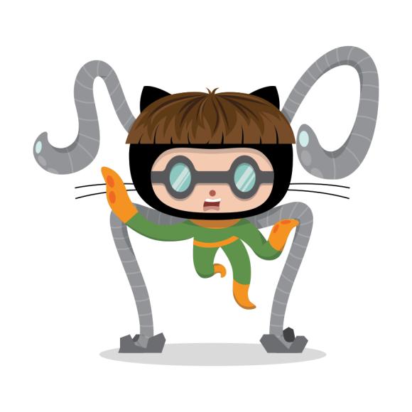 droctocat